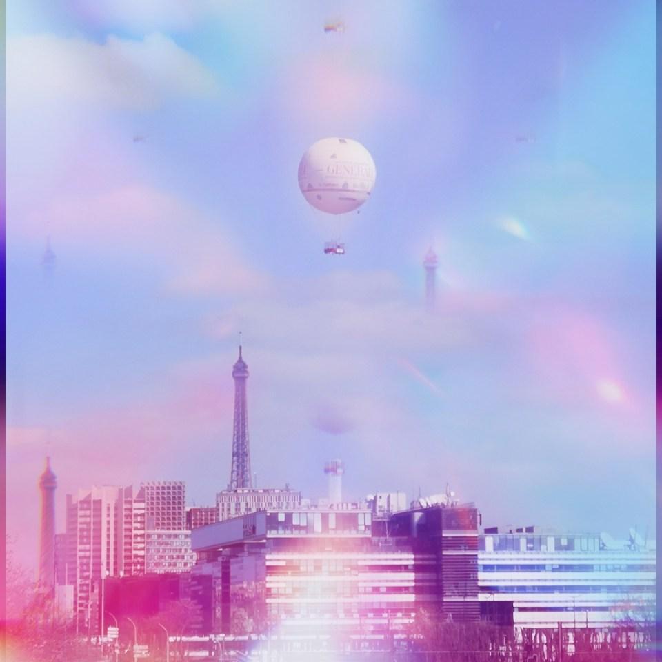 Мечтаете за айфеловата кула