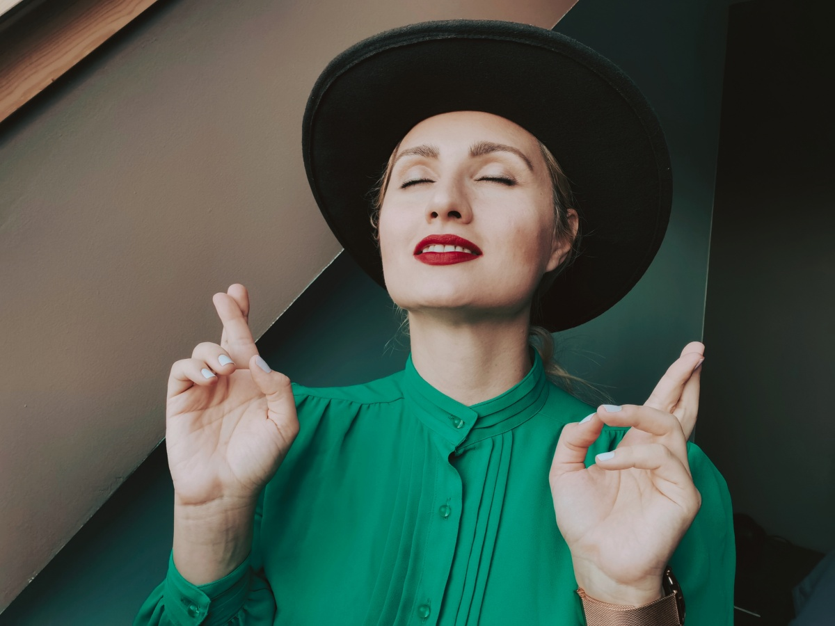 Велина Василева от beautystories.bg 2021
