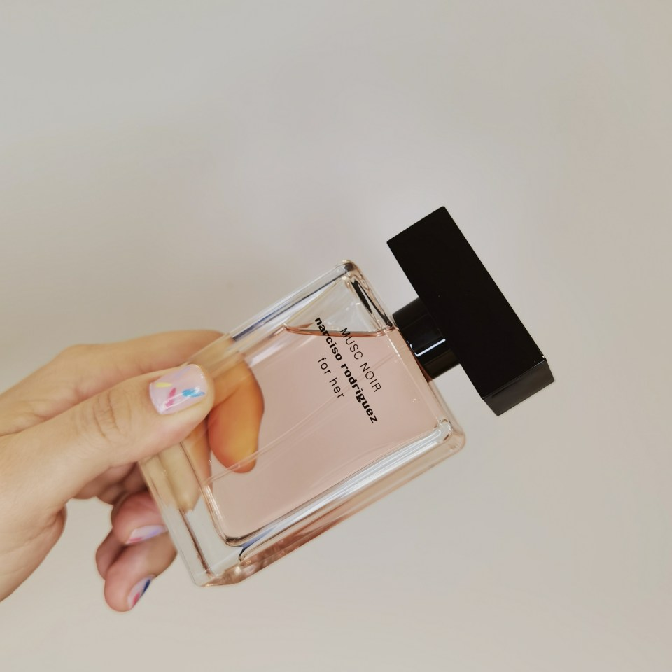 Парфюм Musk Noir for her на narciso Rodriguez