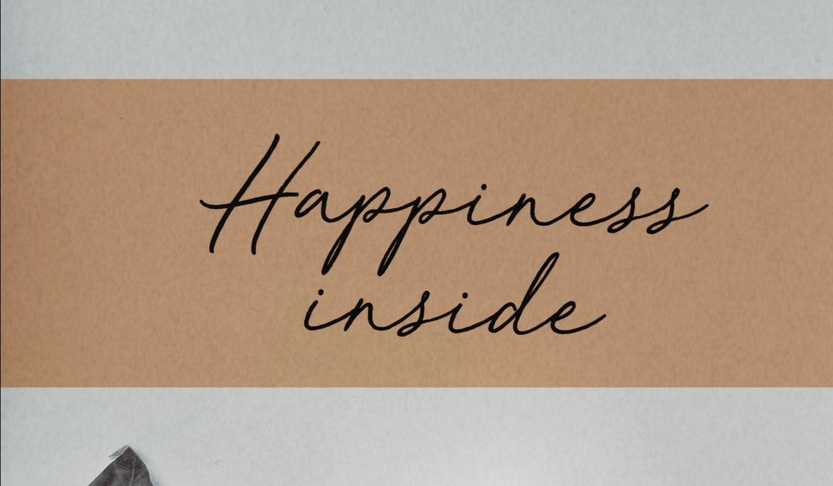 Щастие цитат здравословния начин на живот