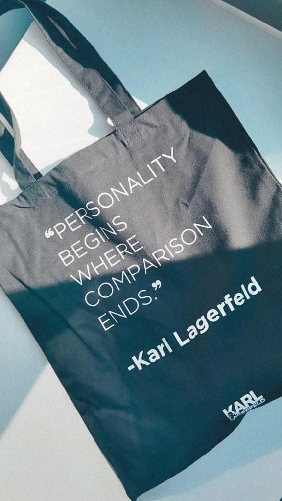 Парфюм Tokyo Shibuya на Karl Lagerfeld