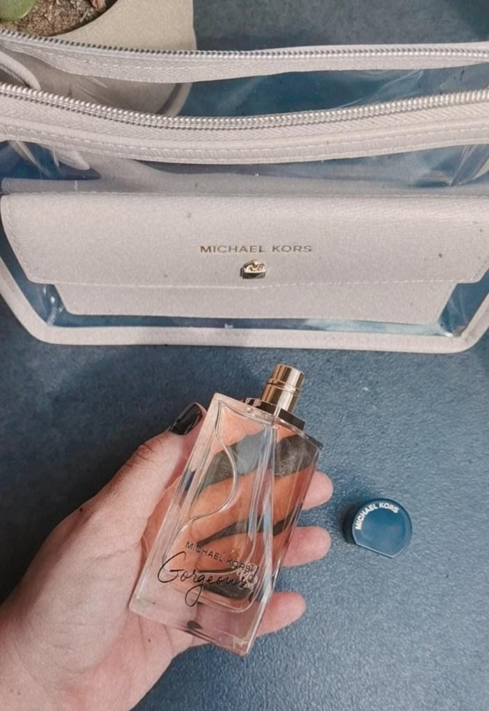 Летен парфюм Michael Kors Gorgeous