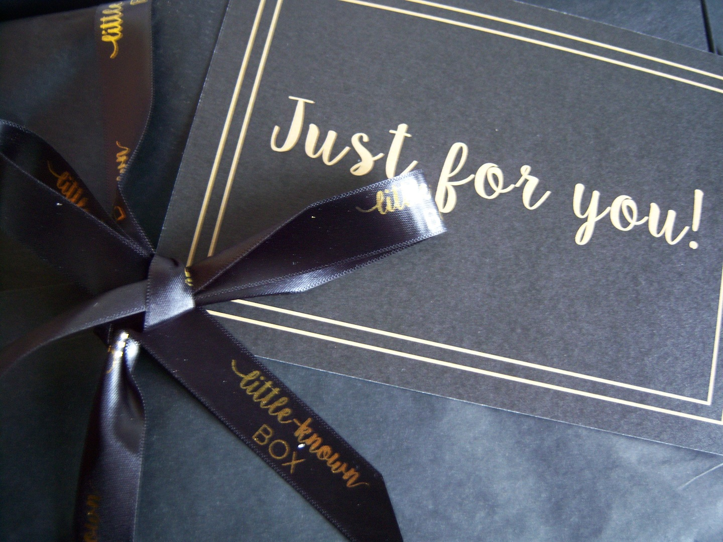 Little Known Box February Review Beauty Super Spy