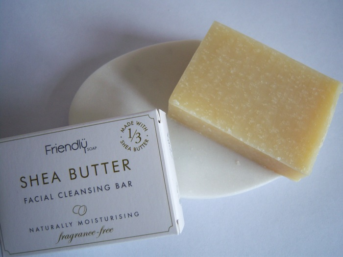 The Friendly Soap Company Facial Cleansing Bars
