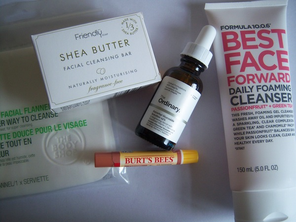 10 Great Beauty Buys Under £10