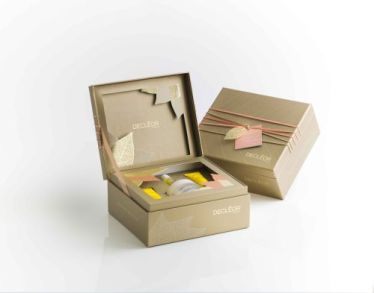 Decleor Christmas - Soothing Set