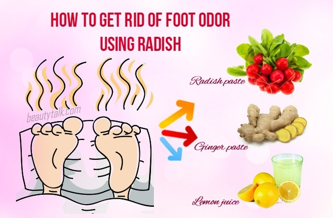 Top 25 Ways On How To Get Rid Of Foot Odor Naturally & Fast