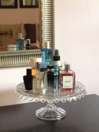 DIY Perfume Storage Ideas! | beautythat