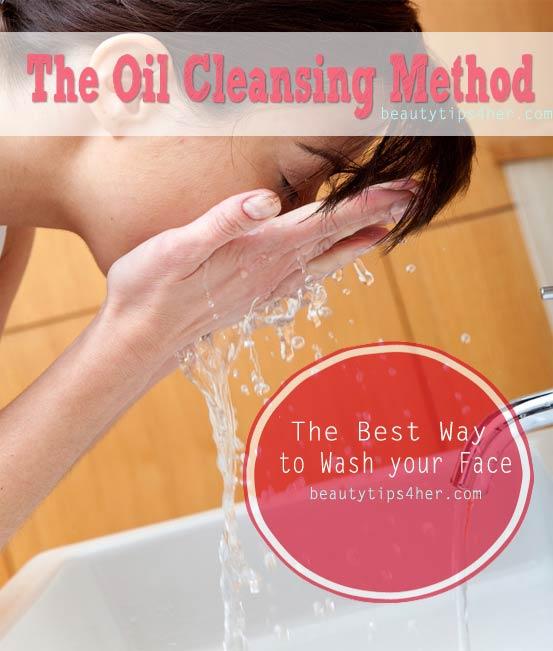 oil-cleansing-method
