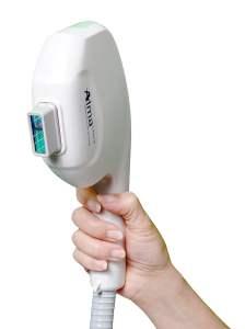 głowica urządzenia kosmetologicznego