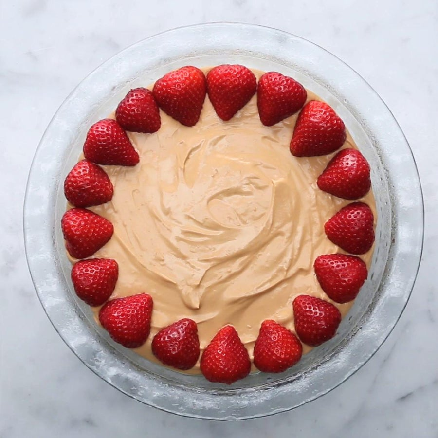 Cheesecake bez pečenja recept: tri ukusne ideje