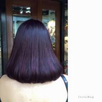 Trendy Hair Colours That Do NOT Require Bleaching in