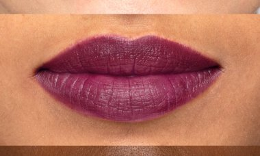 Colourpop Velvet Blur Lux Lipstick Alchemist