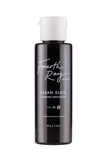 Clean Slate Foaming Exfoliator