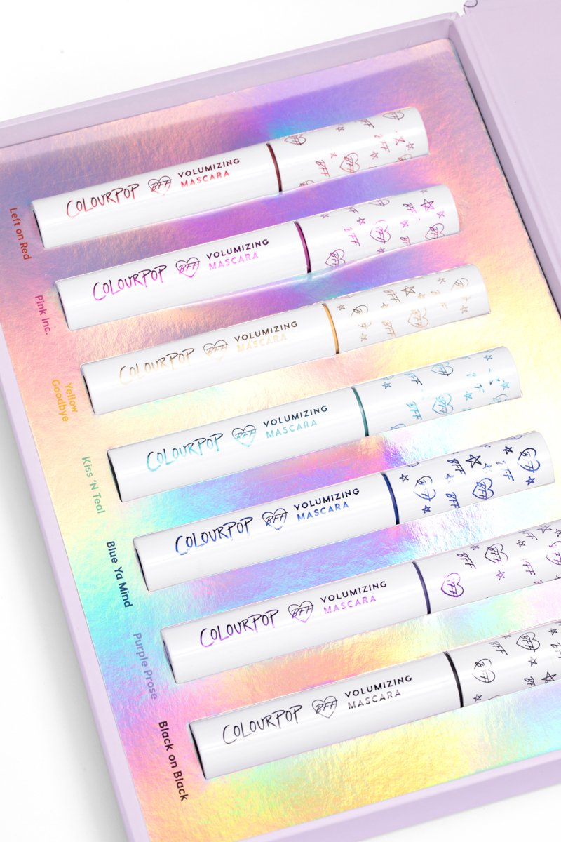 Colourpop: BFF Mascara