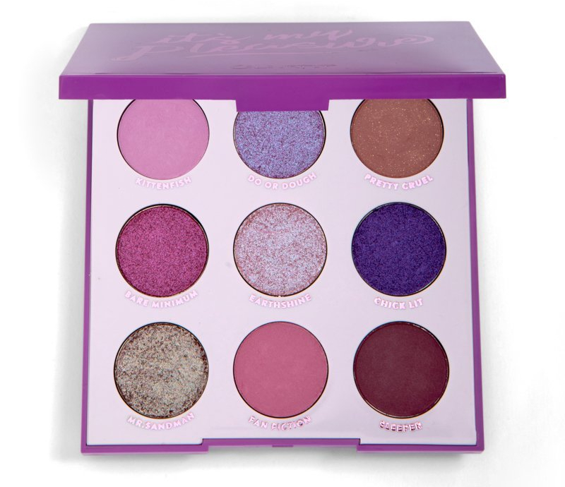 ColourPop It's My Pleasure Eyeshadow Palette