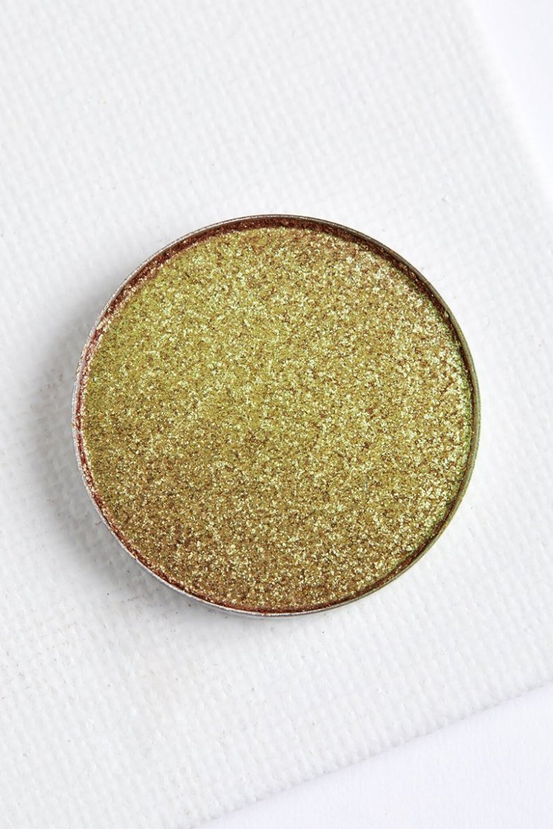 Colourpop Pressed Powder Shadow Tea Garden