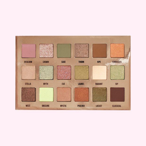 Lime Crime Venus XL2 Eye Shadow Palette