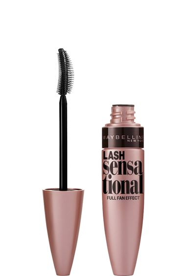 Maybelline Makeup Lash Sensational Washable Mascara