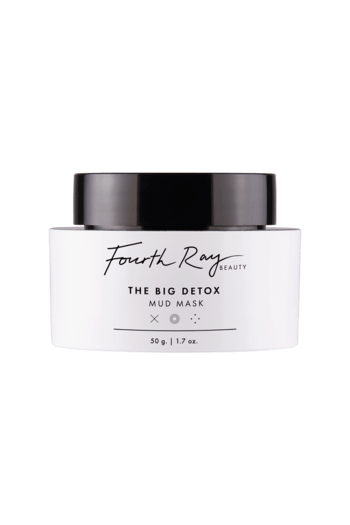 Fourth Ray Beauty The Big Detox Mud Mask