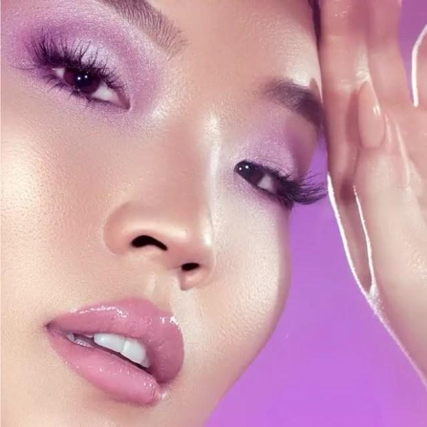 BH Cosmetics Opalescent Eyshadow Palette