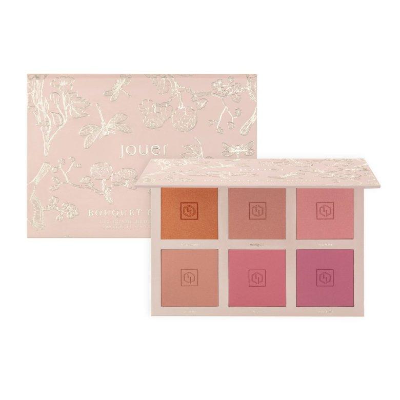 Jouer: Bouquet D' Amour Blush Palette
