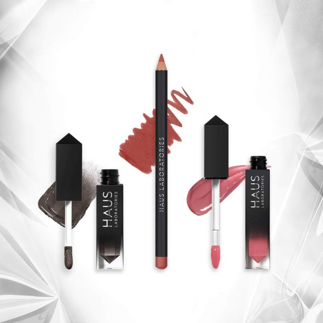 Lady Gaga Haus Laboratories - Haus Of Collections