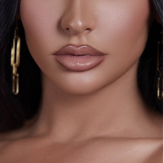 Il Makiage x Carli Bybel Lip Collection