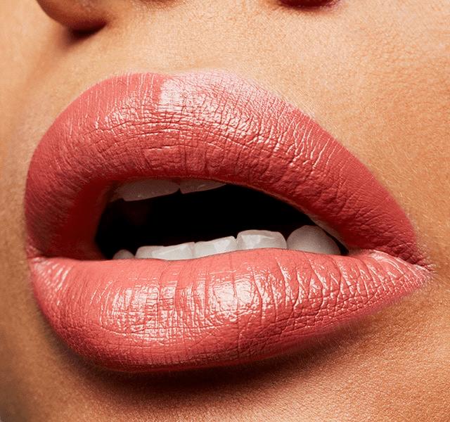 MAC's Best Selling Nude Lipsticks