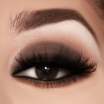 Eyeshadow Looks - KKW Beauty The Mattes Collection Kim Kardashian
