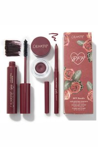 Colourpop Call it Whatever Burgundy Collection