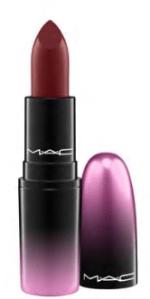 Ranked: MAC Love Me Lipstick La Femme