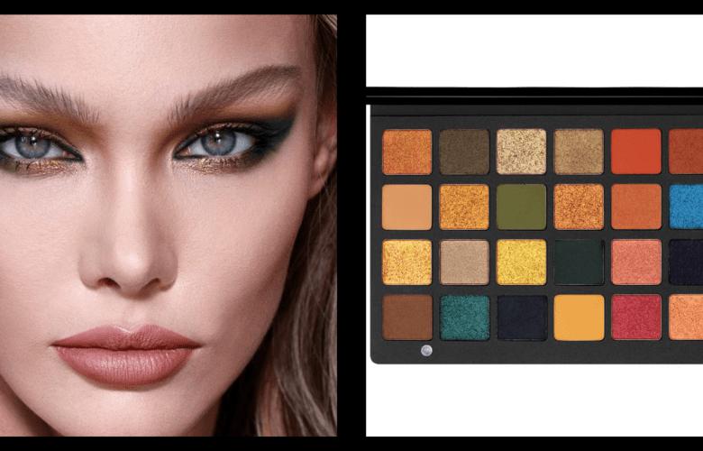 Natasha Denona Metropolis Eyeshadow Palette - Get The Scoop!
