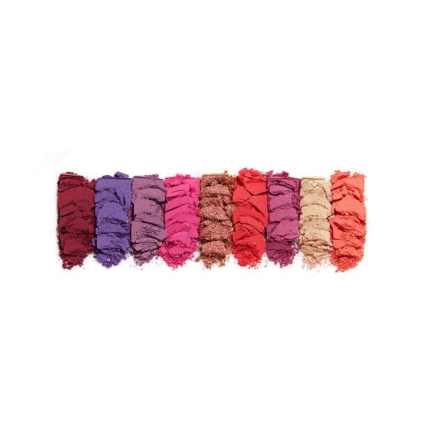 ABH Mini Norvina Pro Pigment Palette