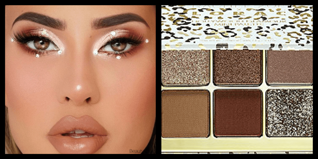 New In Beauty!  Lorac x Rachel Zoe Holiday Collection