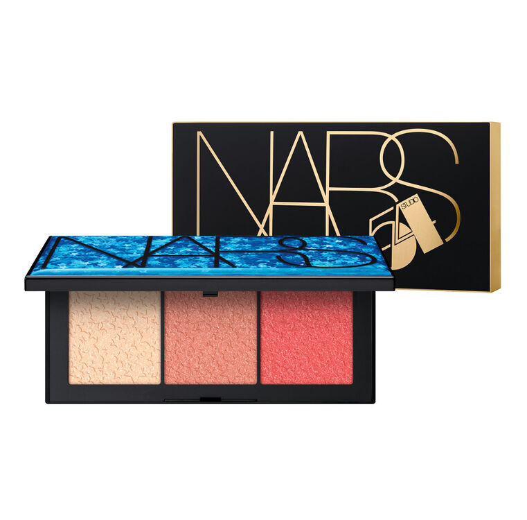 Nars Holiday 2019 Collection Blush Lipstick Eyeshadow