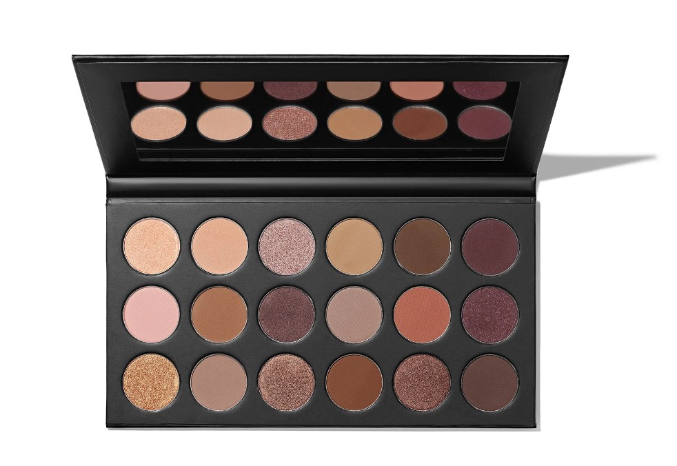 Morphe 18A 18T Eyeshadow Palettes