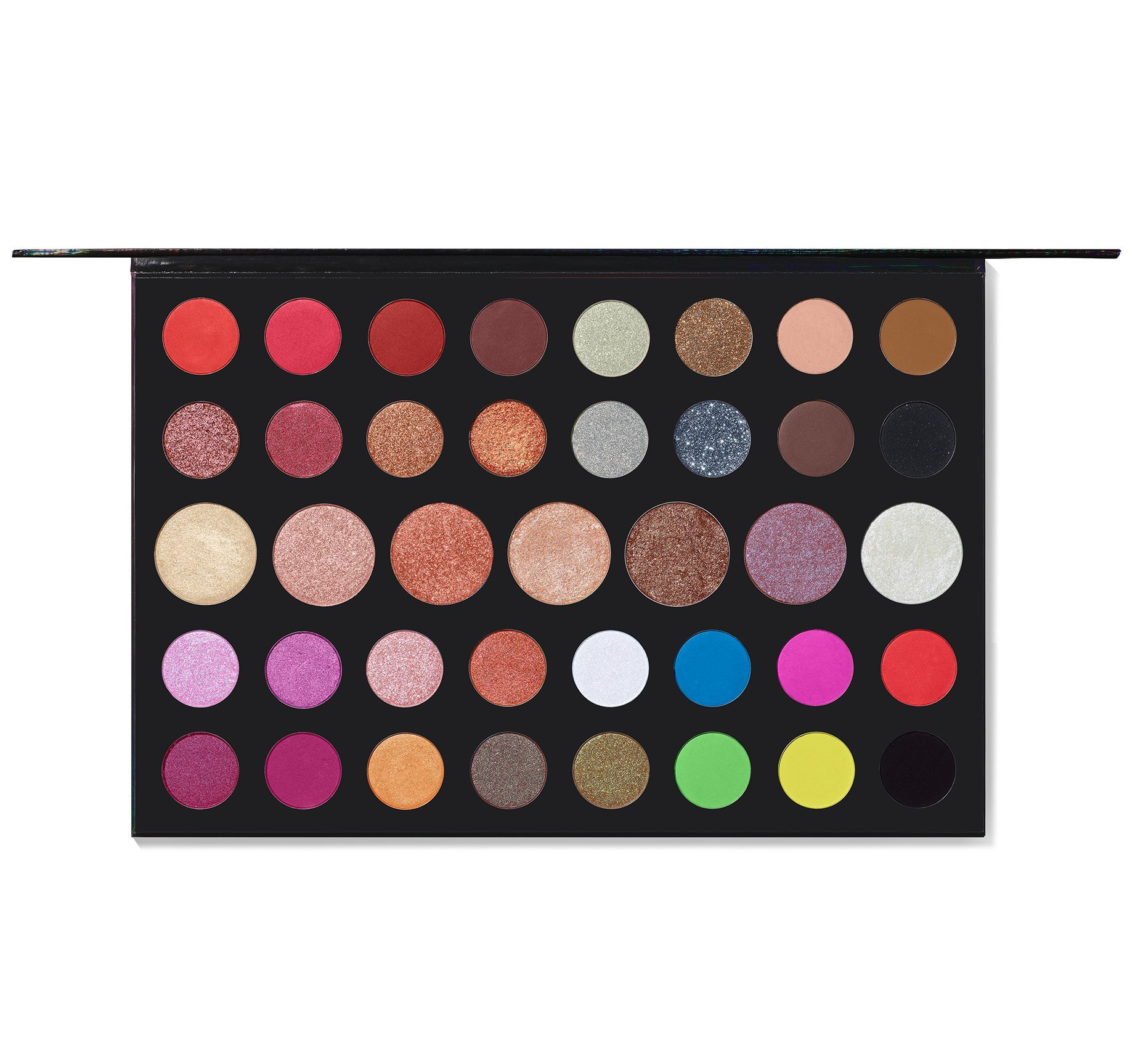 Morphe Electric Nights Holiday Collection