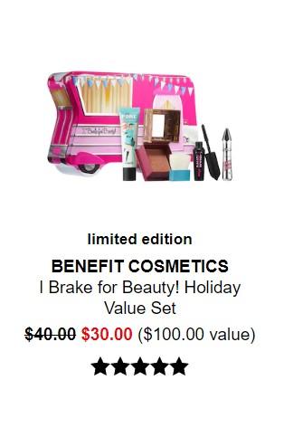 Sephora Makeup On Sale