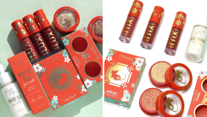 Coming Soon! Colourpop 2020 Lunar New Year Collection