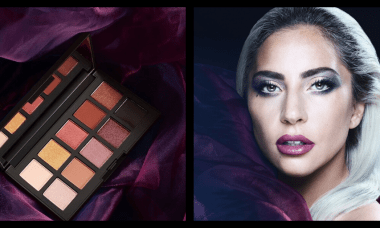 Haus Labs Lady Gaga Glam Room Palette No 1 Fame