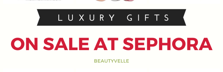 Sephora Makeup On Sale
