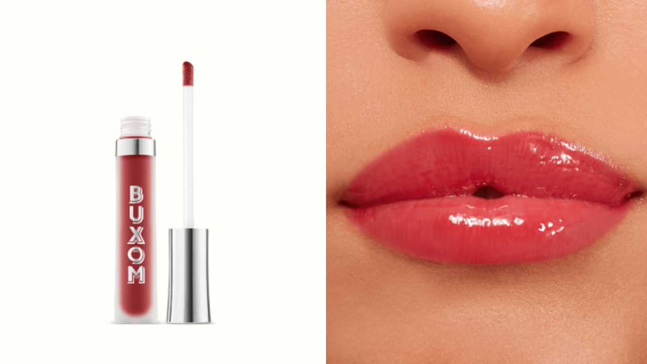 New Makeup! Buxom Babes Who Brunch Full-On™ Plumping Lip Cream