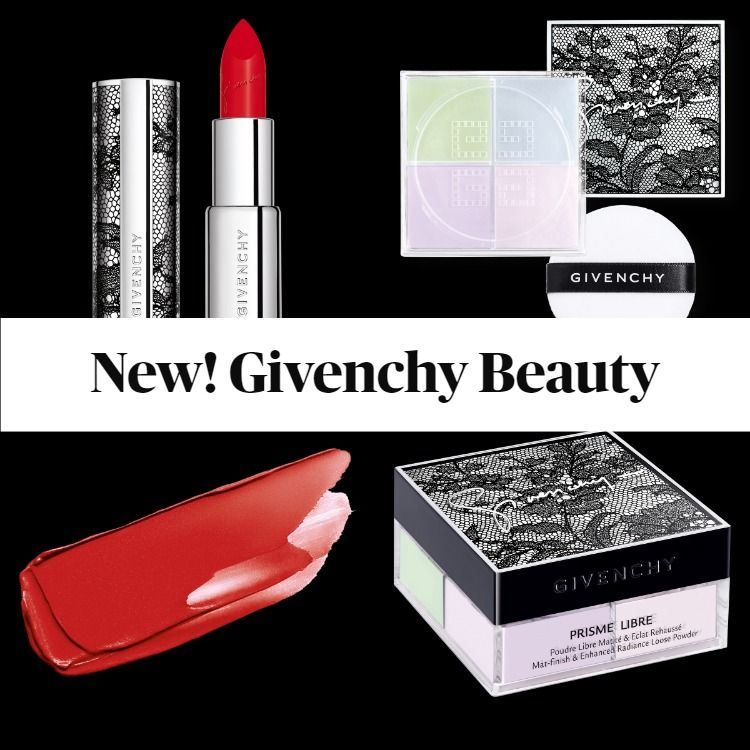 Givenchy Couture Edition Collection