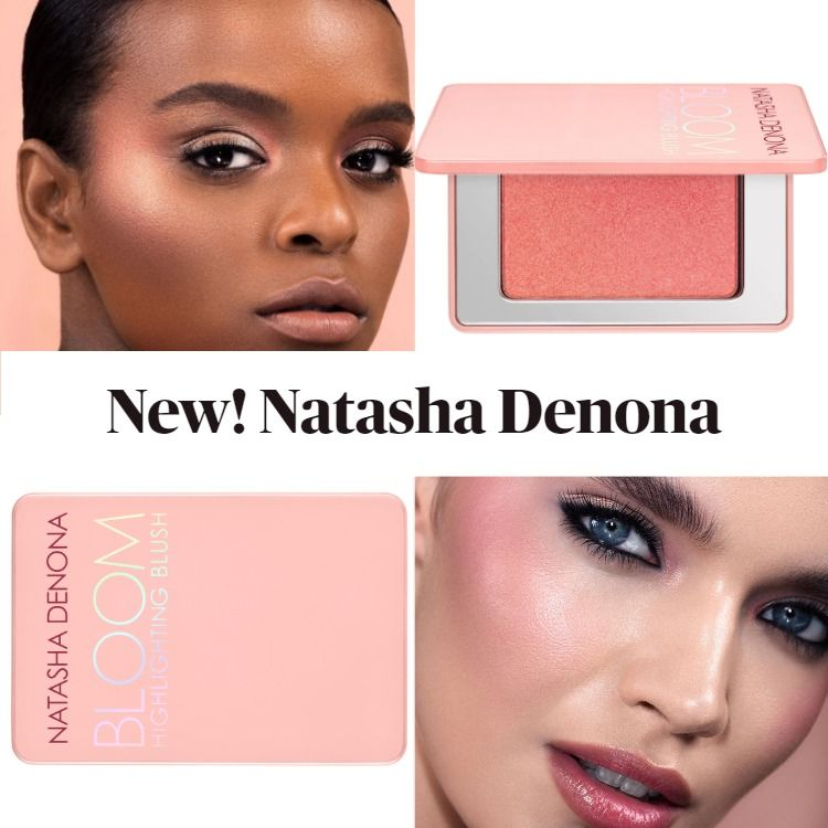 Get To Know The New Natasha Denona Mini Bloom Blush