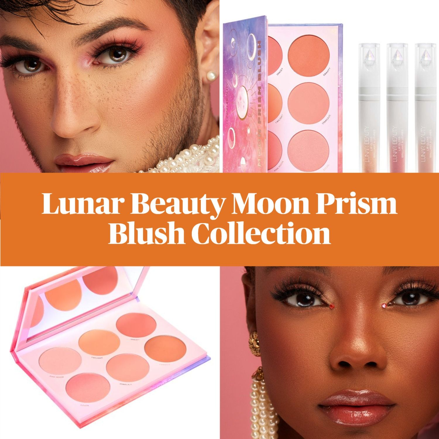 Get The Scoop On The New Lunar Beauty Moon Prism Collection