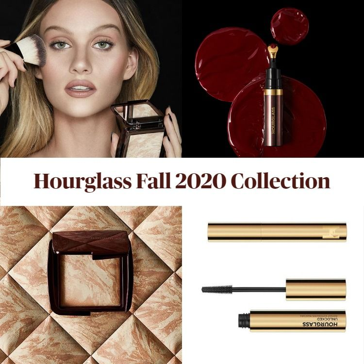 New! Hourglass Cosmetics Fall 2020 Collection