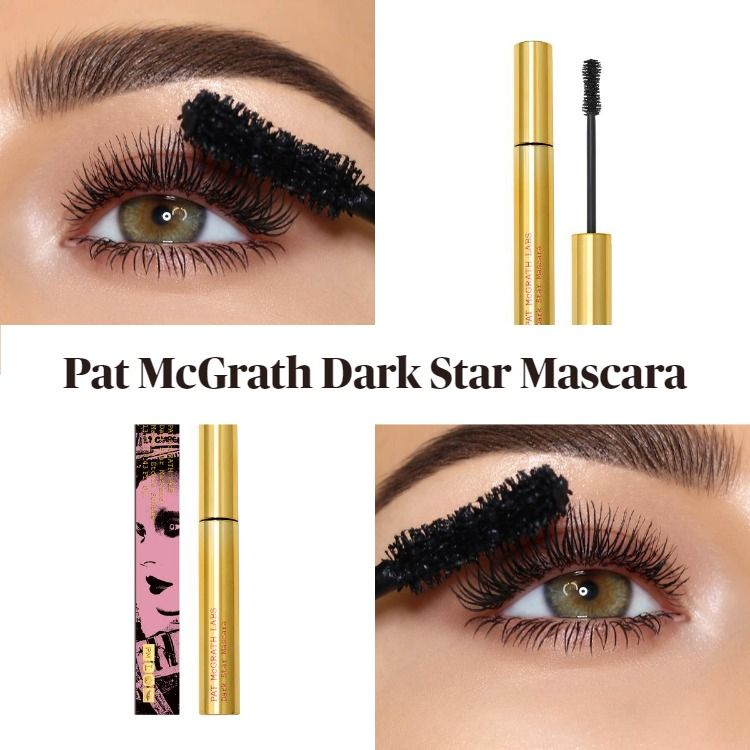 Sneak Peek! Pat McGrath Dark Star Mascara