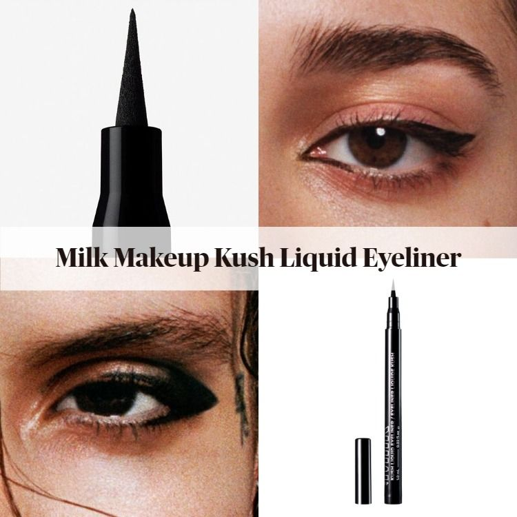 Sneak Peek! Milk Makeup Kush Liquid Eyeliner