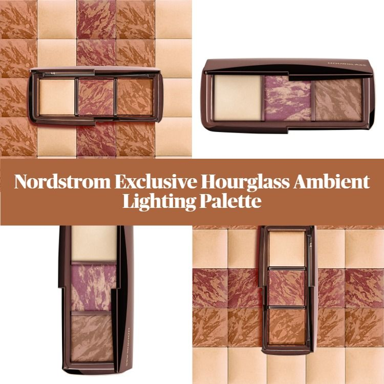 Nordstrom Exclusive Hourglass Ambient Lighting Palette - Limited Edition